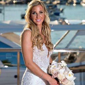 Berta 14-45 Wedding Gown